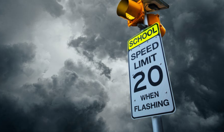 Wyoming Steering Toward Automatic Speeding Cameras; Would Raise an Extra $7.2 Million in Fine Collections