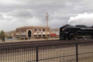 Looking Toward Sweetwater County's Future: What Will 2050 Look Like? (Part 1)