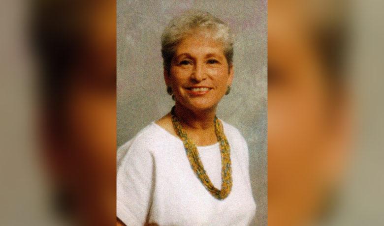 Betsy Francois (March 22, 1934 – January 13, 2021)