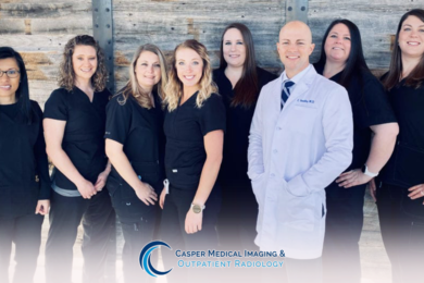 Casper Medical Imaging Earns Groundbreaking Accreditation for Venous Treatments in Wyoming