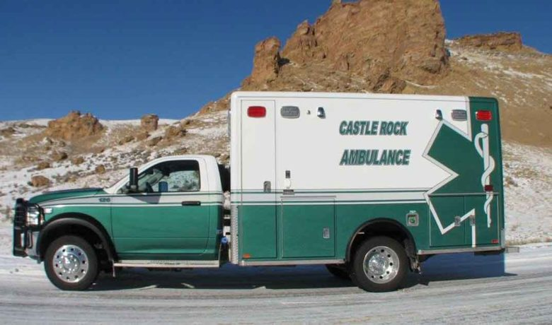 Castle Rock Hospital District to Discuss Plans for EMS Services in Green River