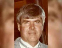 Charles David Mahoney (March 31, 1937 – December 31, 2020)