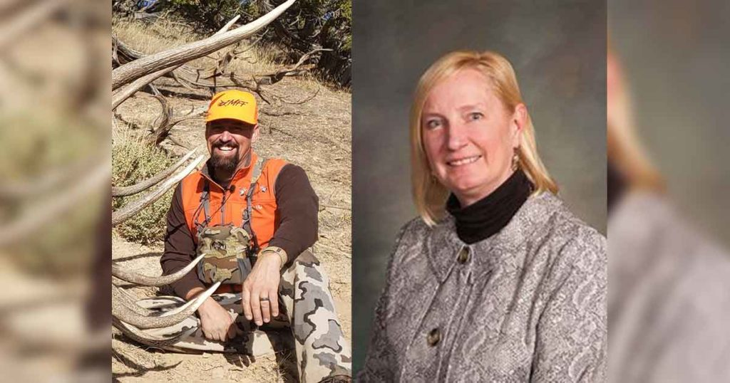 Two Sweetwater County Residents Appointed to Wyoming Wildlife Task Force