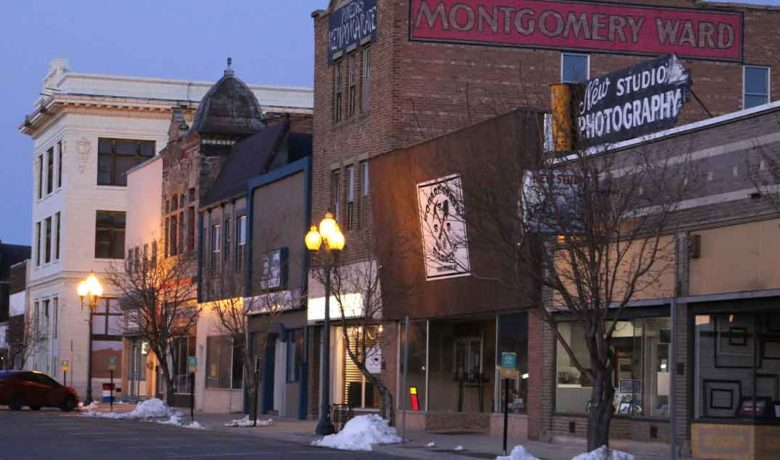 Wyoming Businesses Receive More Than $500 Million in Federal Funding
