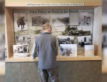 Eden Valley Community Center Showcases New Museum Exhibit
