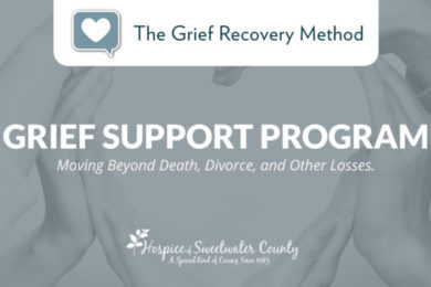 Grief Recovery Method Support Program