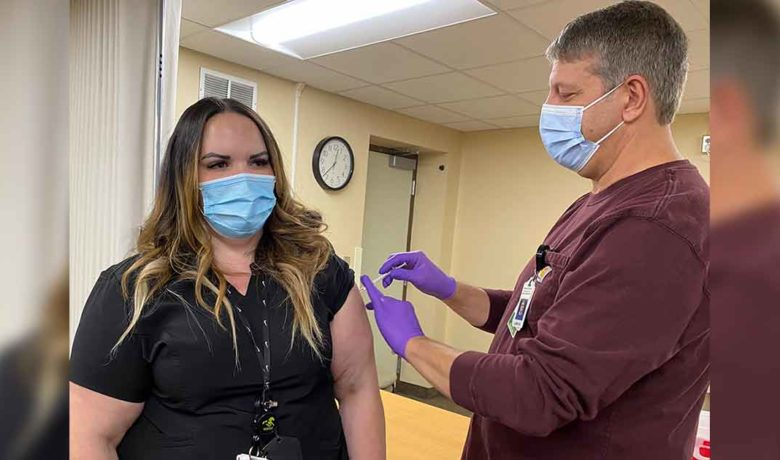 Sweetwater County to Receive Extra 975 Doses of COVID-19 Vaccine This Week