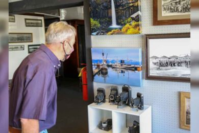 RS Mayor Supports New Art Awards Program
