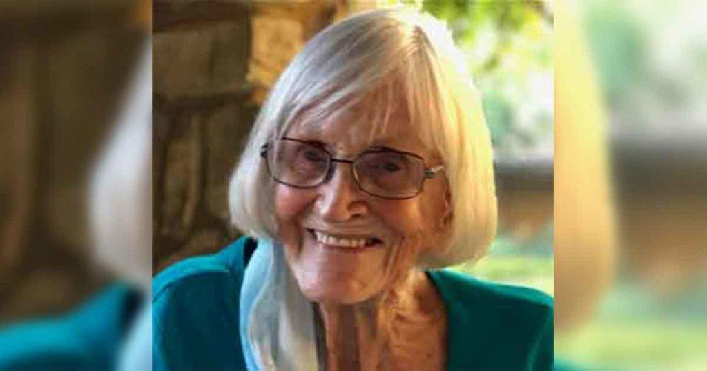 Patricia Harns (October 3, 1930 – January 4, 2021)