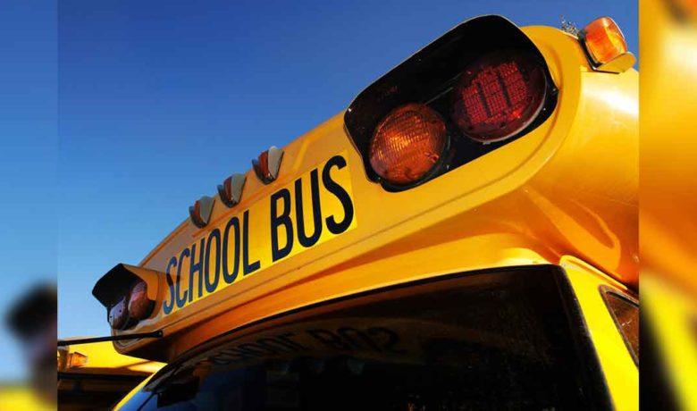 Pedestrian Dies after Being Hit by School Bus in Wyoming