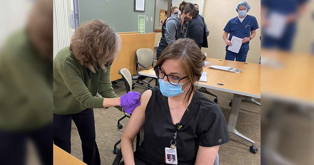 Sweetwater County Public Health Officials are Working on a Vaccine Schedule