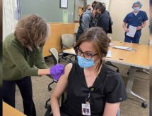 Sweetwater County Administers More Than 3,000 Vaccine Doses Since December
