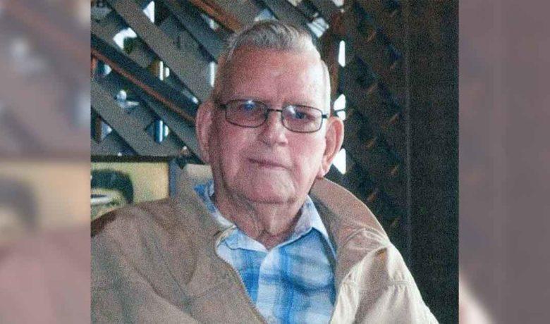 "Vernon ""Bruzz"" Shaw (August 8, 1927 – January 11, 2021)"