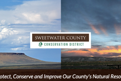 Are You Interested in Becoming a Sweetwater County Conservation District Supervisor?