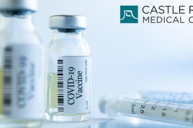 Castle Rock Medical Center Announces COVID-19 Vaccine Eligibility Expansion