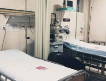 COVID-19 Positivity Rate, Hospitalizations See Slight Increase in Wyoming