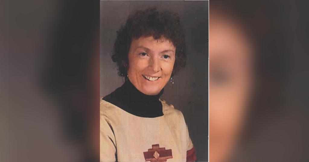 Marion Zoe (Lee) Kalber (November 7, 1940 – January 10, 2021)