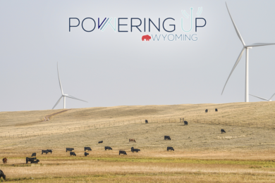 Are You Informed About Wind in Wyoming?