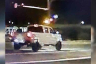 Rock Springs Officers are Searching for Suspect Involved in Street Racing