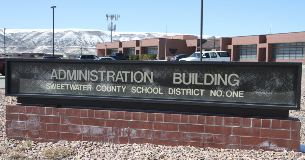 Reduction in Workforce Policy Approved by SCSD No. 1 School Board