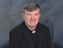 Father Tom Sheridan (January 2, 1939 – February 15, 2021)
