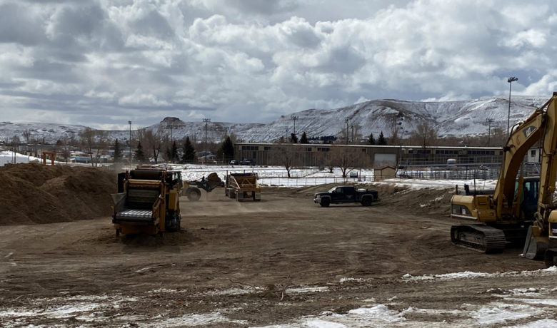 Green River Officials Address Questions About Mulch Piles