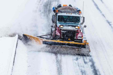 Arctic Air and Snow Set to Hit Wyoming Tonight