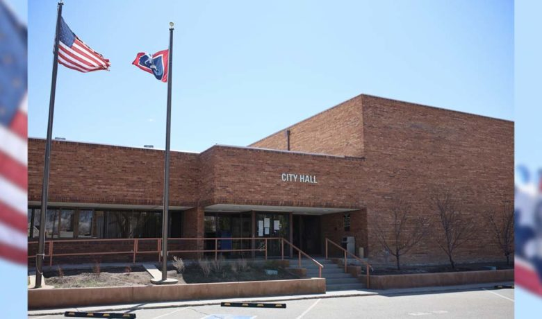 Rock Springs Council to Hear Legislative Review at Tuesday Meeting
