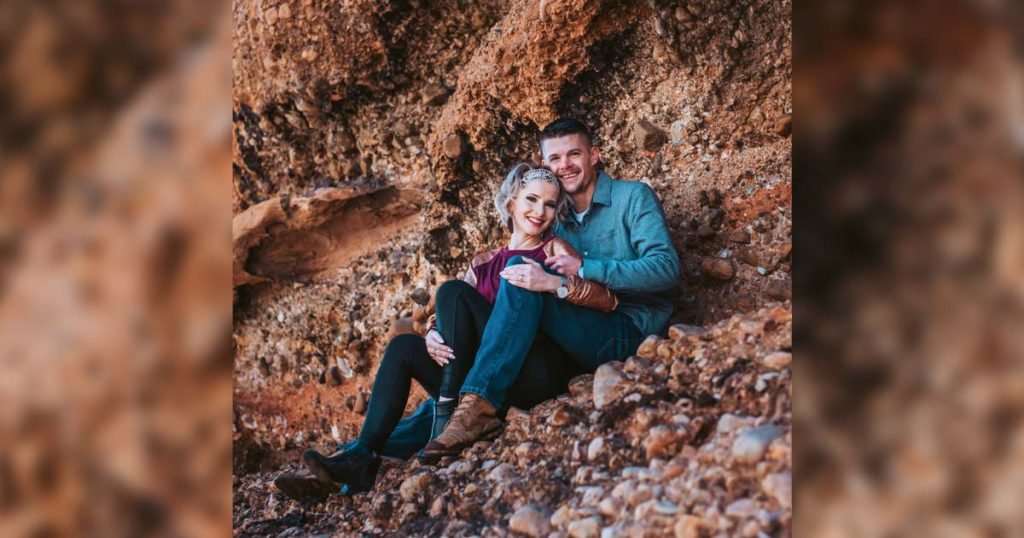 Wedding Announcement: McMicheal and Uhrig
