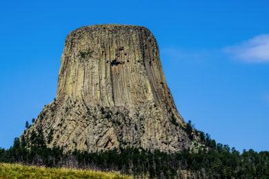 Lummis Sponsors Bill to Maintain Devils Tower Name
