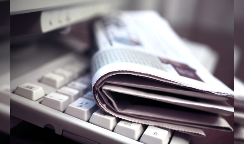 Senate File 17 Could Strike Another Blow to State Newspapers