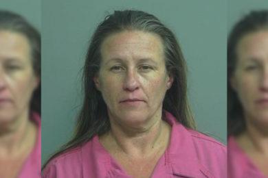 Stephanie Nomis Sentenced to Six Years in Lusk for Fire Department Theft