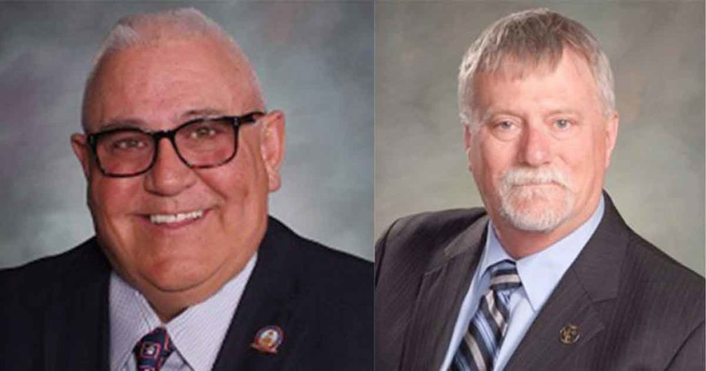 Governor Nominates Several Sweetwater County Residents for State Boards