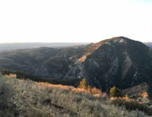 New Easement Allows Public Access to West Side of Sublette Mountain Range