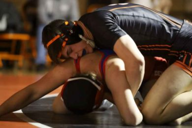 Two Rock Springs Wrestlers Crowned State Champions