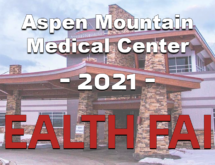 Join Aspen Mountain Medical Center for 2021 Health Fair Testing