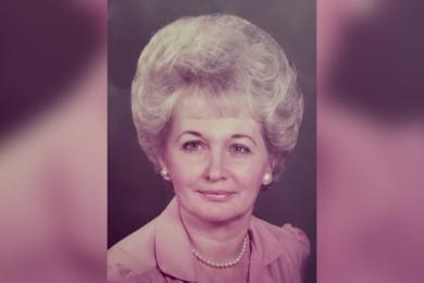 Barbara Joyce Rickman (April 3, 1937 – February 15, 2021)