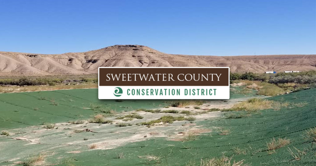 Sweetwater County Conservation District Grant Application Deadline Extended!