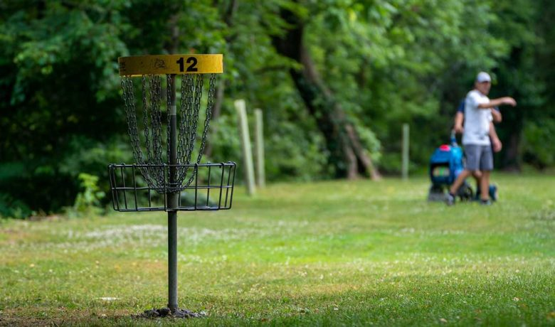 Green River City Council Seeks Location Ideas for Proposed Disc Golf Course