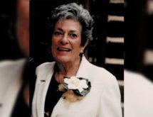 """Elisabeth """"Liesel"""" Joan Shineberg (June 18, 1928 – February 20, 2021)"""