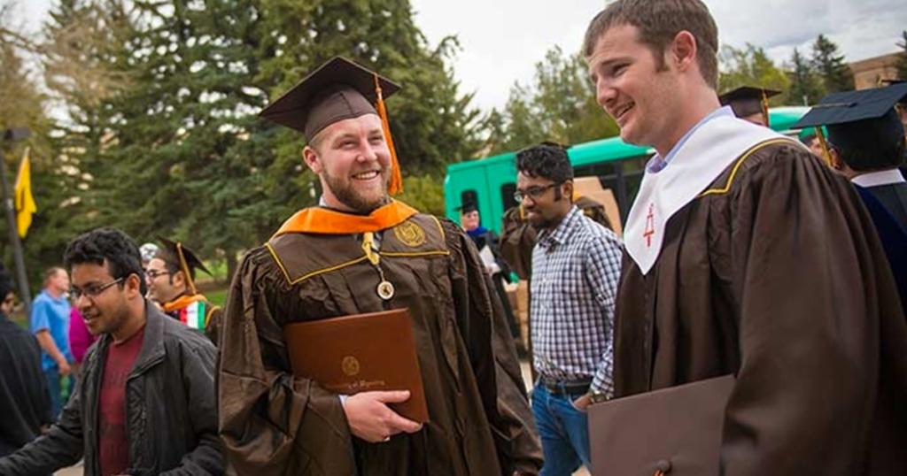 University of Wyoming Announces Plans for Virtual Graduation