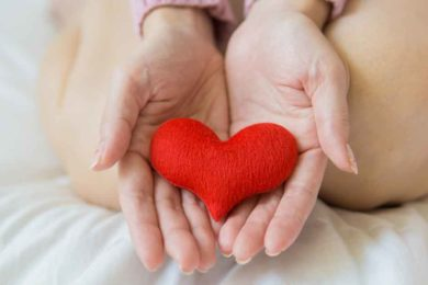 WDH Encourages Residents to Take Control of Their Heart's Health