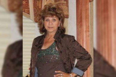 """Jacqueline """"Jackie"""" Faye Brown (December 18, 1955 – February 4, 2021)"""