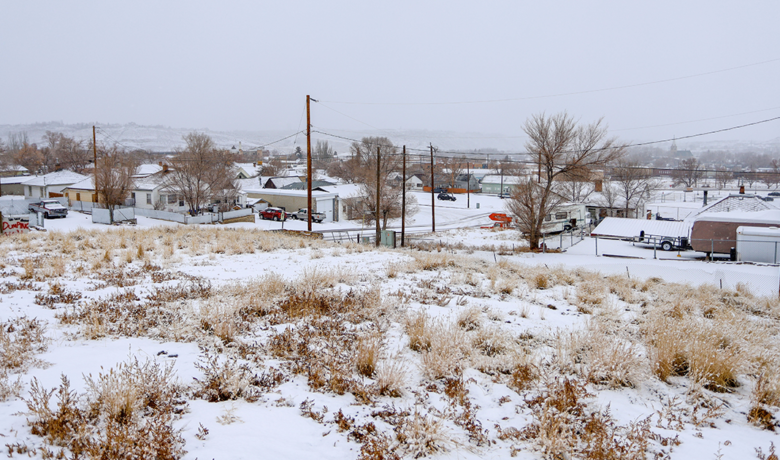 Land for Sale by Owner in Downtown Rock Springs
