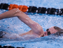 Tigers Place Eighth at 4A State Swimming and Diving