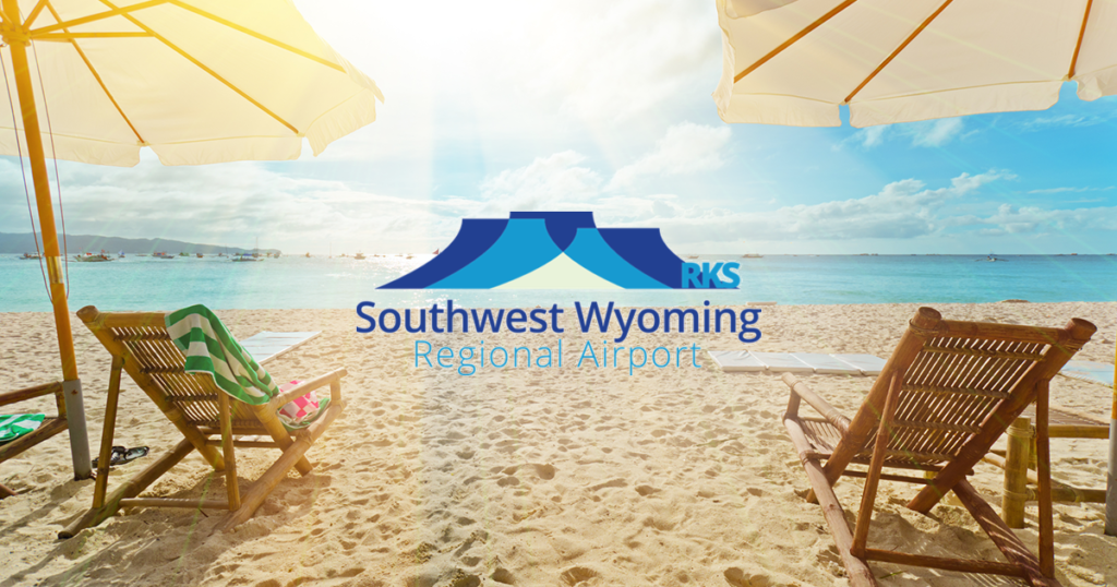 Spring Break 2021– New Low Fares and More Routes Are Heading Your Way