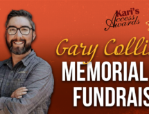 TacoTime Hosts Gary Collins Memorial Fundraiser to Benefit Kari's Access Awards