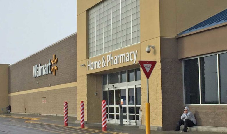 Walmart to Begin Administering COVID-19 Vaccine Friday for Eligible Residents