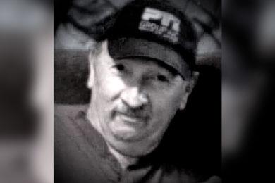"""Everardo """"Sonny"""" Hernandez Jr. (August 3, 1956 – February 24, 2021)"""