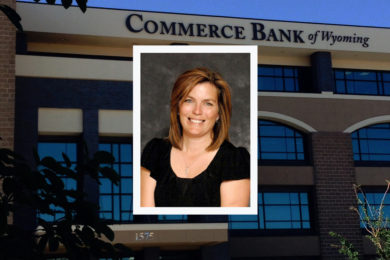 Shannon Alam Promoted to Commerce Bank Vice President Branch Operations Manager